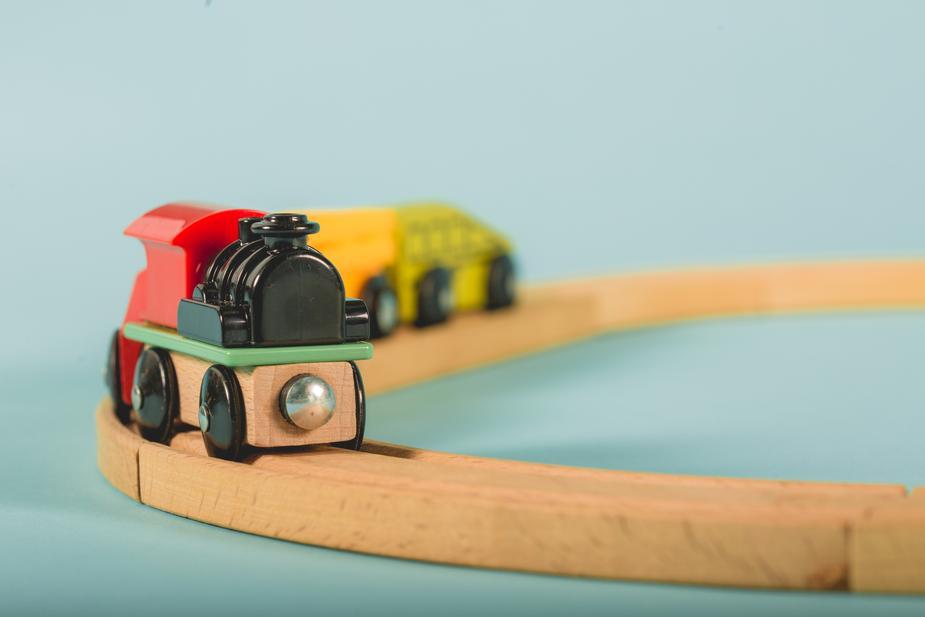 Comment occuper ses enfants dans le train ?