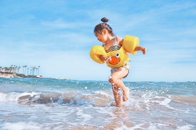 L'imagier Montessori des vacances