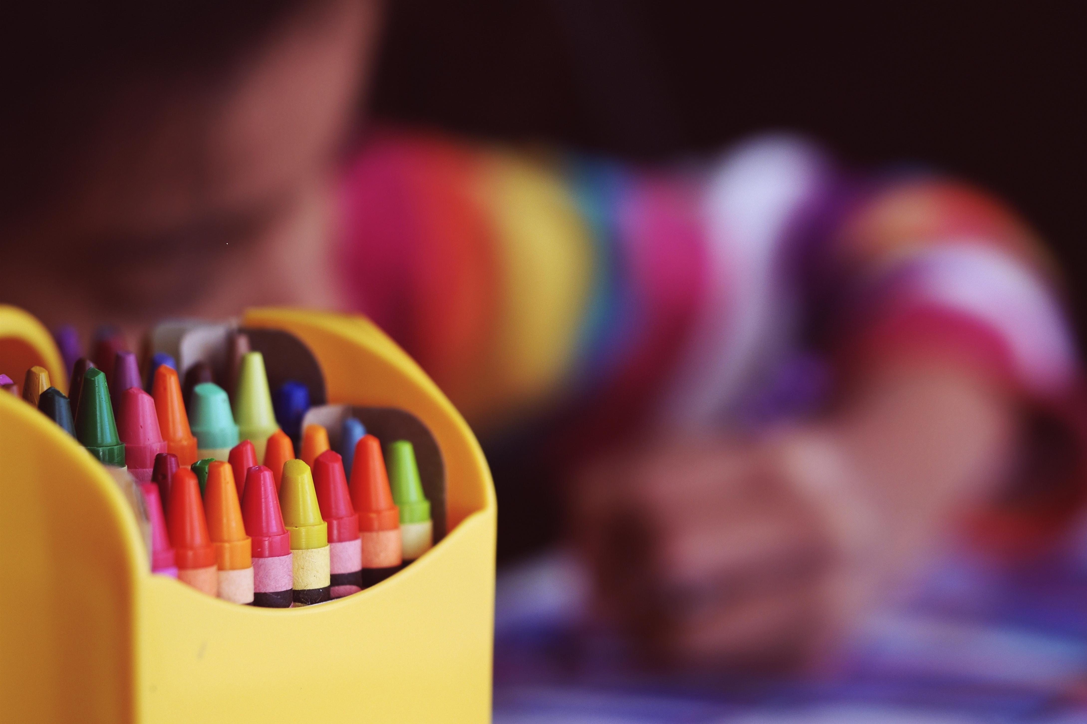 L'imagier Montessori de la rentrée !