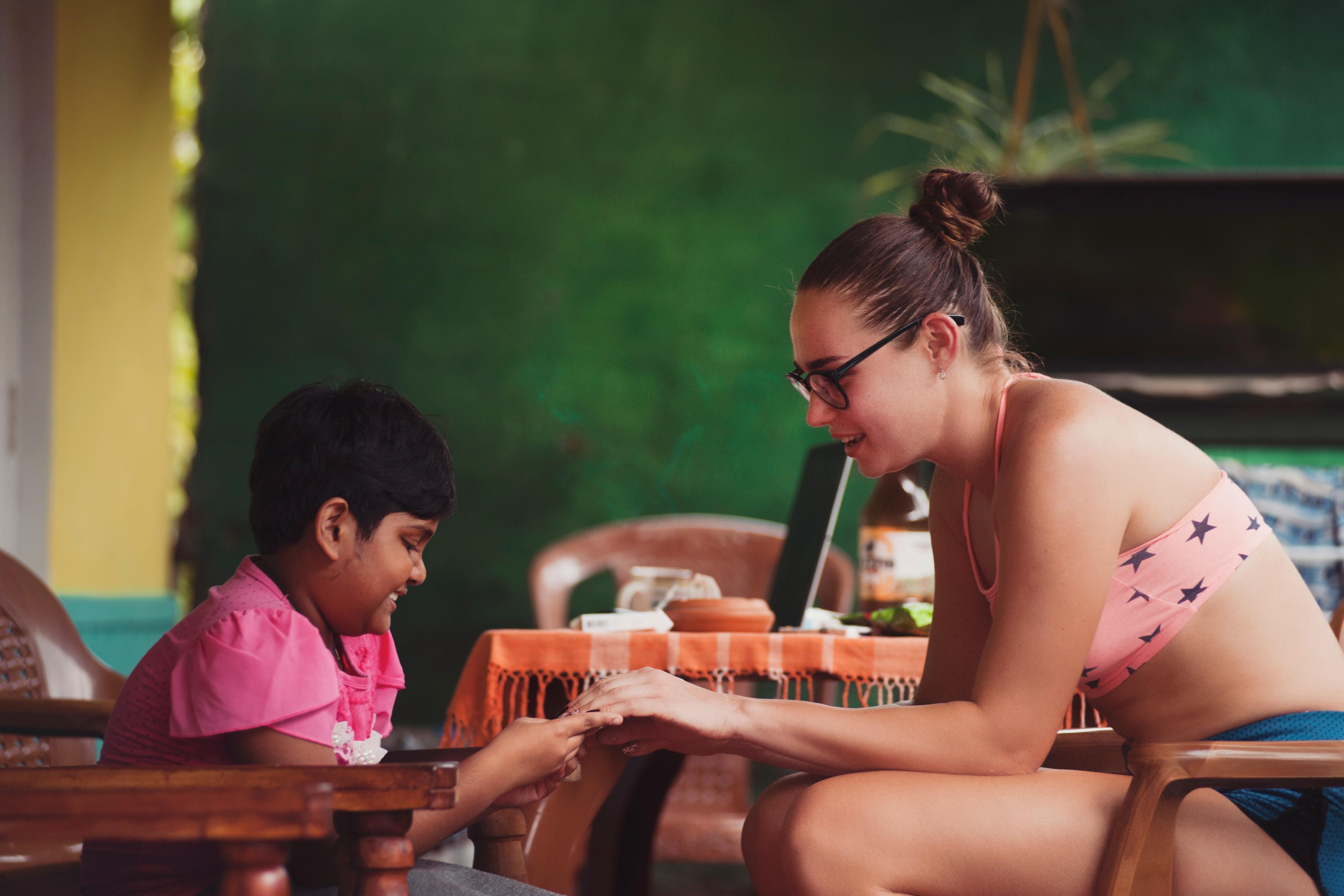 L'imagier Montessori pour découvrir les langues