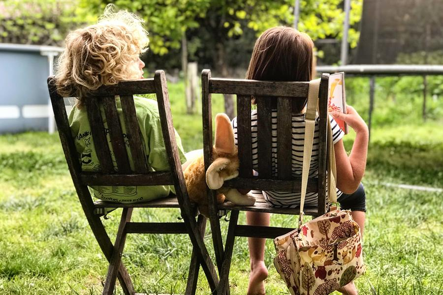 Conflits entre frère et sœur : mais d'où viennent-ils ?