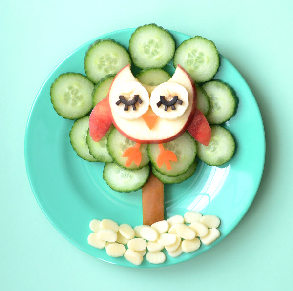 Conseils pour faire aimer les légumes