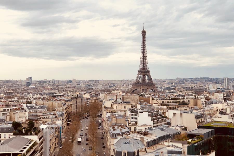 Les 5 applis pour les sorties en famille à Paris