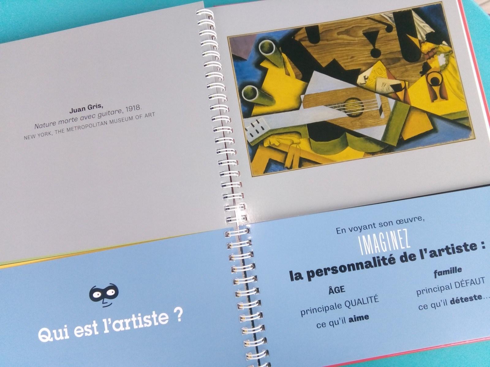 creativite de l'enfant eurek-art de Philippe Brasseur