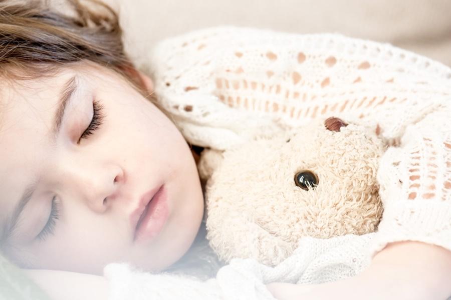 Sommeil de l'enfant : Astuces pour l'aider à s'endormir