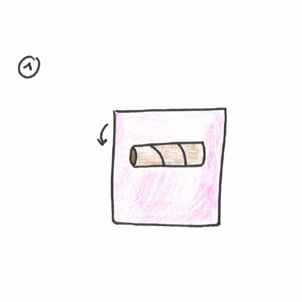 fabriquer un koinobori