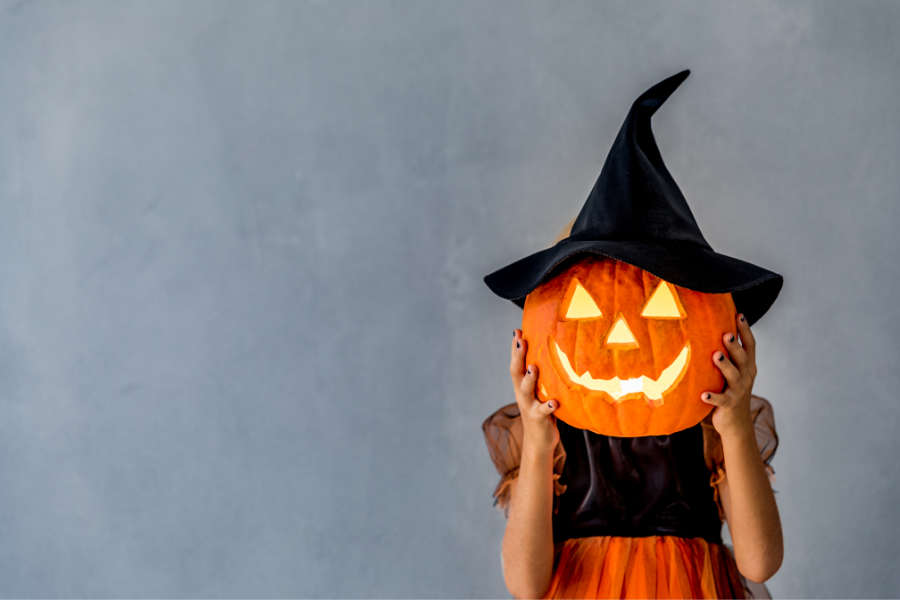 Citrouille d'Halloween : comment la creuser et la customiser ?