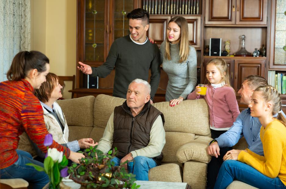 Pourquoi organiser un débat avec vos enfants?